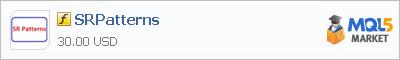 Купить индикатор SRPatterns в магазине систем алготрейдинга