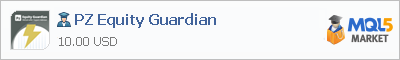 Советник PZ Equity Guardian