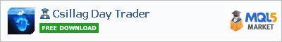 Советник Csillag Day Trader