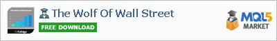 Купить эксперта The Wolf Of Wall Street в магазине систем алготрейдинга