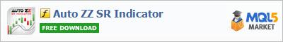 Индикатор Auto ZZ SR Indicator
