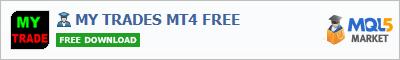 Купить эксперта MY TRADES MT4 FREE в магазине систем алготрейдинга