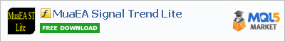 Индикатор MuaEA Signal Trend Lite