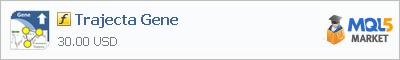 Купить индикатор Trajecta Gene в магазине систем алготрейдинга