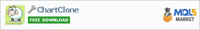 Купить приложение ChartClone в магазине систем алготрейдинга