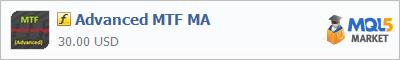 Индикатор Advanced MTF MA