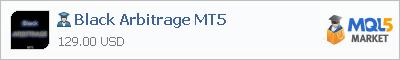 Купить эксперта Black Arbitrage MT5 в магазине систем алготрейдинга