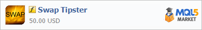 Индикатор Swap Tipster
