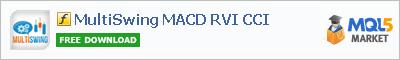 Индикатор MultiSwing MACD RVI CCI