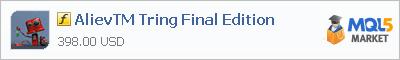 Купить индикатор AlievTM Tring Final Edition в магазине систем алготрейдинга