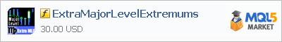 Индикатор ExtraMajorLevelExtremums