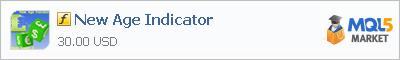 Индикатор New Age Indicator