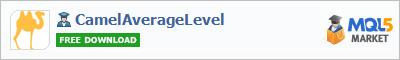 Купить эксперта CamelAverageLevel в магазине систем алготрейдинга