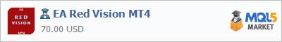 Купить эксперта EA Red Vision MT4 в магазине систем алготрейдинга