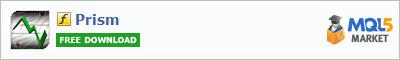 Купить индикатор Prism в магазине систем алготрейдинга