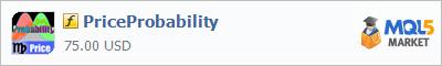 Индикатор PriceProbability