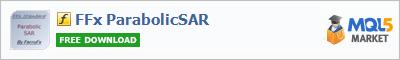 Индикатор FFx ParabolicSAR