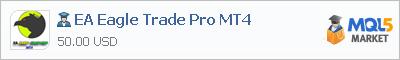 Купить эксперта EA Eagle Trade Pro MT4 в магазине систем алготрейдинга