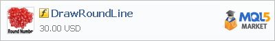 Индикатор DrawRoundLine