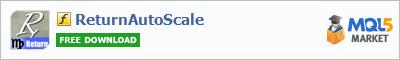 Индикатор ReturnAutoScale