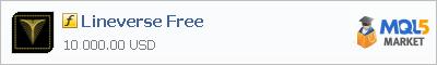 Купить индикатор Lineverse Free в магазине систем алготрейдинга