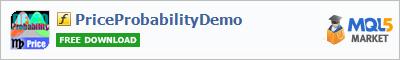 Купить индикатор PriceProbabilityDemo в магазине систем алготрейдинга