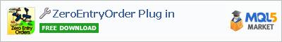 Купить приложение ZeroEntryOrder Plug in в магазине систем алготрейдинга