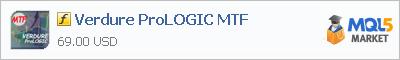 Индикатор Verdure ProLOGIC MTF