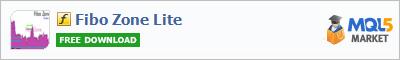 Индикатор Fibo Zone Lite