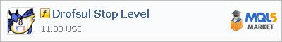 Индикатор Drofsul Stop Level