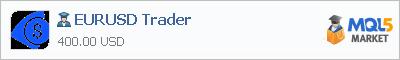 Советник EURUSD Trader