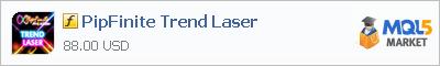 Индикатор PipFinite Trend Laser