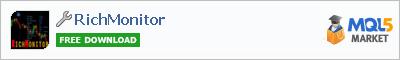 Купить приложение RichMonitor в магазине систем алготрейдинга