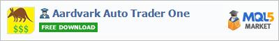Купить эксперта Aardvark Auto Trader One в магазине систем алготрейдинга