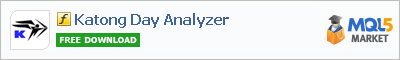 Индикатор Katong Day Analyzer