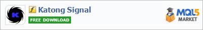 Купить индикатор Katong Signal в магазине систем алготрейдинга