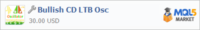 Анализатор Bullish CD LTB Osc