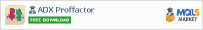 Купить эксперта ADX Proffactor в магазине систем алготрейдинга
