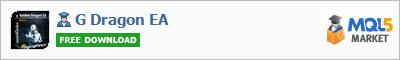 Купить эксперта G Dragon EA в магазине систем алготрейдинга