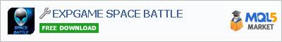 Купить приложение EXPGAME SPACE BATTLE в магазине систем алготрейдинга