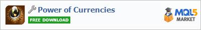 Купить приложение Power of Currencies в магазине систем алготрейдинга